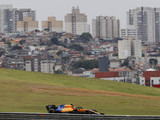Brazil GP: Qualifying team notes - McLaren
