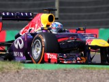 Vettel won't whinge about KERS issues