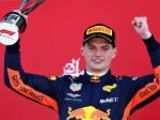 Horner: New chapter for Verstappen