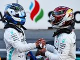 Qualifying: Who's winning the team battles?