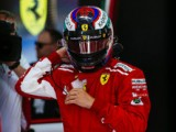 Raikkonen sets FP2 pace as Vettel is sidelined