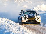 Valtteri Bottas takes fifth, and stage win, on rally debut
