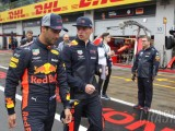 Verstappen unsure Ricciardo made right move for 2019