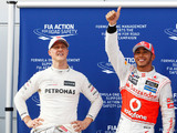 Todt: Schumi's fight put records into proportion