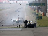 Penalty points confirmed in new F1 rules
