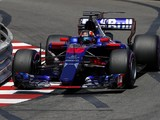 Kvyat slams Perez's Monaco GP attempted pass on him as 'desperate'