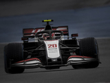 Haas tyre problems a thing of the past - Steiner