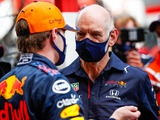 Newey: 'Some drivers sent me to sleep, but not Max!'