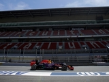 Barcelona test line-up nears completion