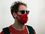 Vettel: Look forward to 'being myself' at AM