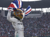 Mexican GP: Race notes - Mercedes