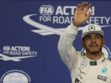 We tried something completely different here - Hamilton