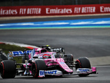 Perez: Podium was mine before Safety Car intervention