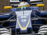 German GP: Practice notes - Sauber