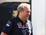 Bob Fernley Joins FIA as Head of Single-Seater Commission