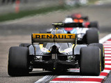 FIA clamps down on exhaust blowing... again