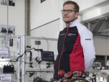 Ex-Porsche LMP1 boss Andreas Seidl set for senior F1 team role