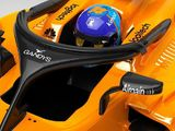 McLaren to carry flip-flop sponsorship on Halo