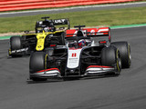 """I don't regret anything,"" insists Grosjean"