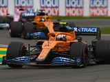 McLaren shouldn't be disappointed with Imola race result – Norris