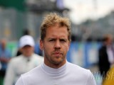 Vettel: My biggest enemy in F1 2018 is me