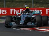 Bottas handed 10-second penalty for Hungary GP clash with Ricciardo