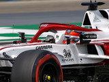 Kimi will not go searching to replace F1 adrenaline rush