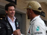 Hamilton the difference between Mercedes and Ferrari - Wolff