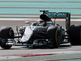 Hamilton ahead as title deciding weekend kicks off