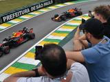 F1 race chiefs express concerns over future of the sport