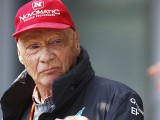 Drivers right to be selfish - Lauda