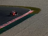 Vettel clinches final pre-season P1