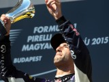 'Inspired' Ricciardo with 'no regrets' after going for it