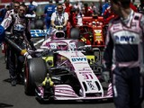 Esteban Ocon's Mercedes F1 engines survives for Monaco Grand Prix