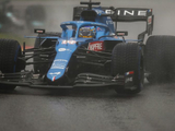 Alonso hoping to avoid Spa washout repeat in Russia