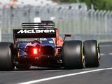 McLaren signs deal with Brazilian oil company Petrobras
