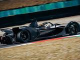 New Mercedes Formula E car makes testing debut