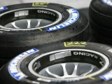 Michelin submits F1 tyre supply bid