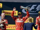 Hungary GP: Race notes - Ferrari