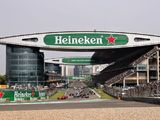 F1 could postpone Chinese GP amid coronavirus outbreak