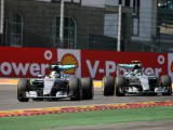 Rosberg must get half the job done in qualifying