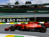 Mercedes: Ferrari have lost straight-line advantage