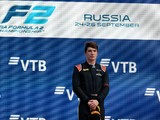 Ticktum 'fast enough and talented enough for Formula 1'
