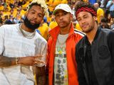 Lewis Hamilton backs injured OBJ to be an all-time great