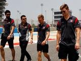 F1 Insight: The Trainers - Thomas Jorgenson/Kevin Magnussen