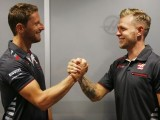 'No Negatives, only Positives' over Haas Driver Line-up Retention - Steiner