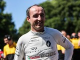 Renault rules out Kubica replacing Palmer during 2017 F1 season