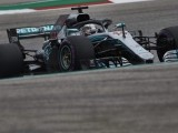"Mercedes' Toto Wolff: ""This race is not about the world championship"""