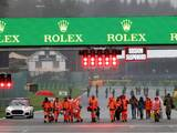 Masi says a Monday grand prix was impossible