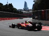 Pirelli foresees a one-stop strategy for the Azerbaijan Grand Prix